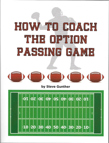 How to Coach the Option Passing Game