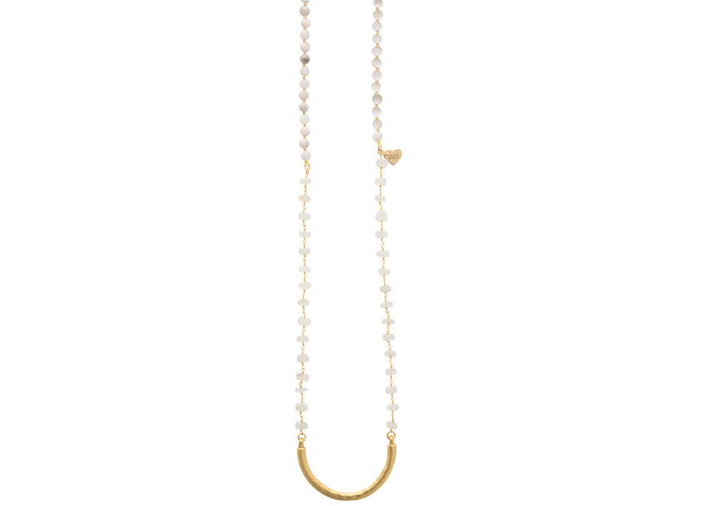 Love's Affect Maren Pendant Necklace
