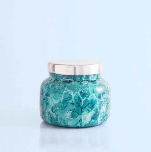 Capri Blue Signature Jar: Volcano