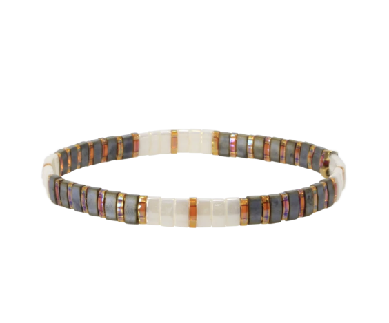 The Picasso Tila Bracelet by Erimish