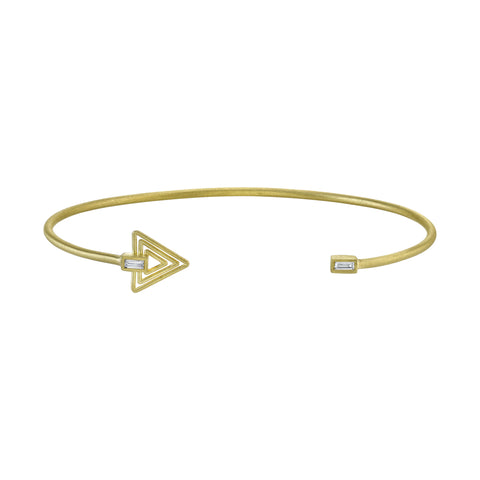 Colony Triangle Cuff
