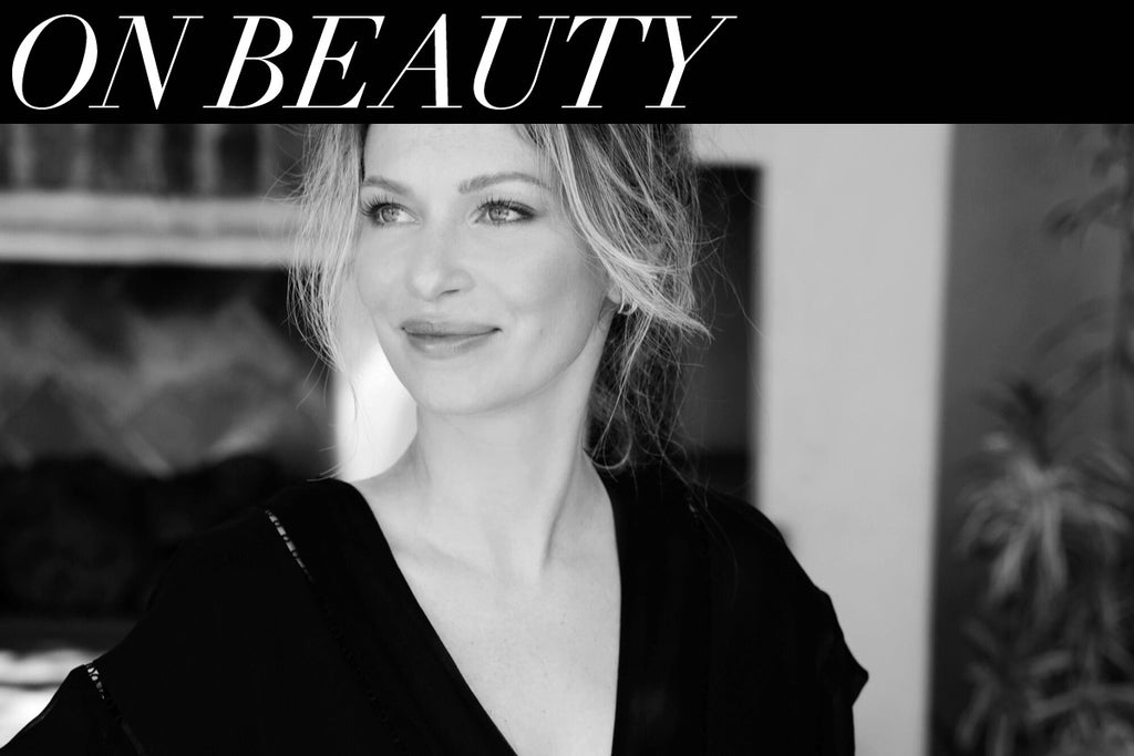 On Beauty: Amanda Kassar