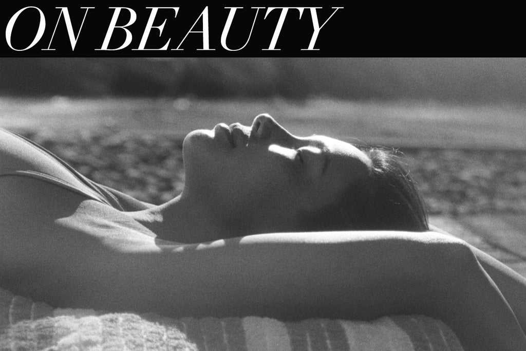 On Beauty: Breathe Degrees