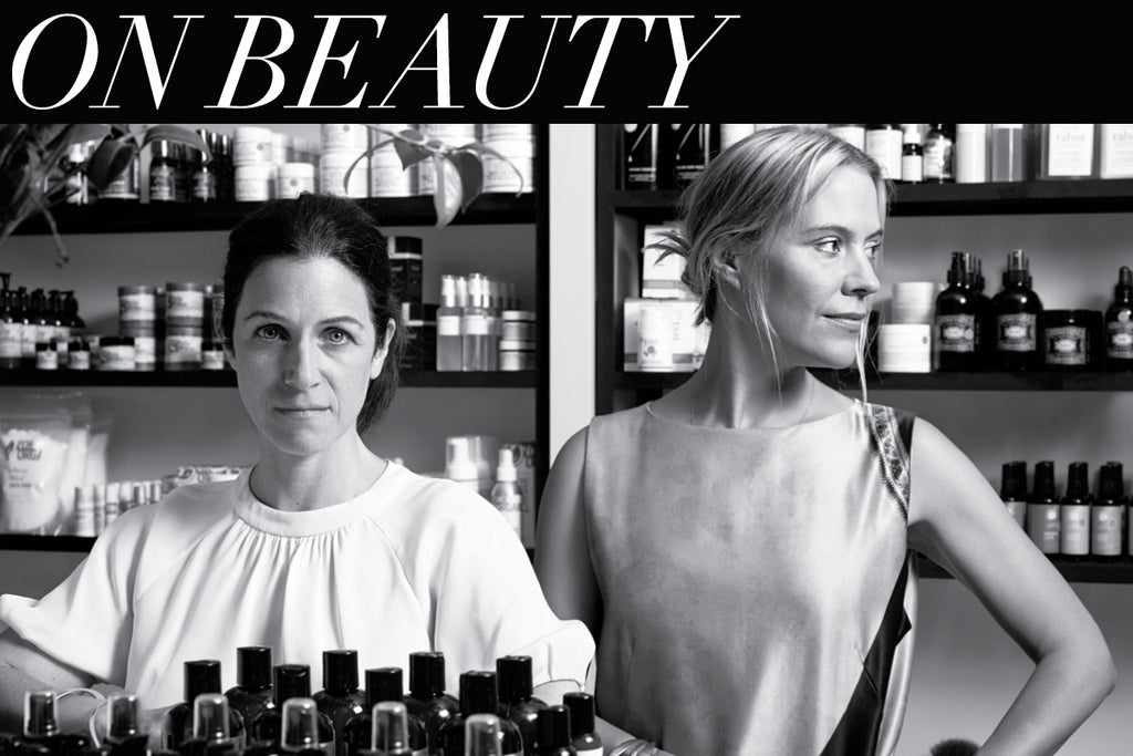 CAP Beauty Founder Cindy DiPrima <em>On Beauty</em>
