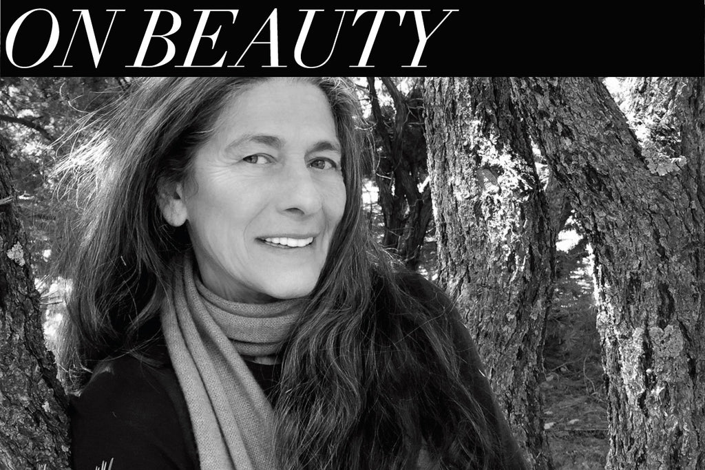 Dr. Linda Lancaster <em>On Beauty</em>