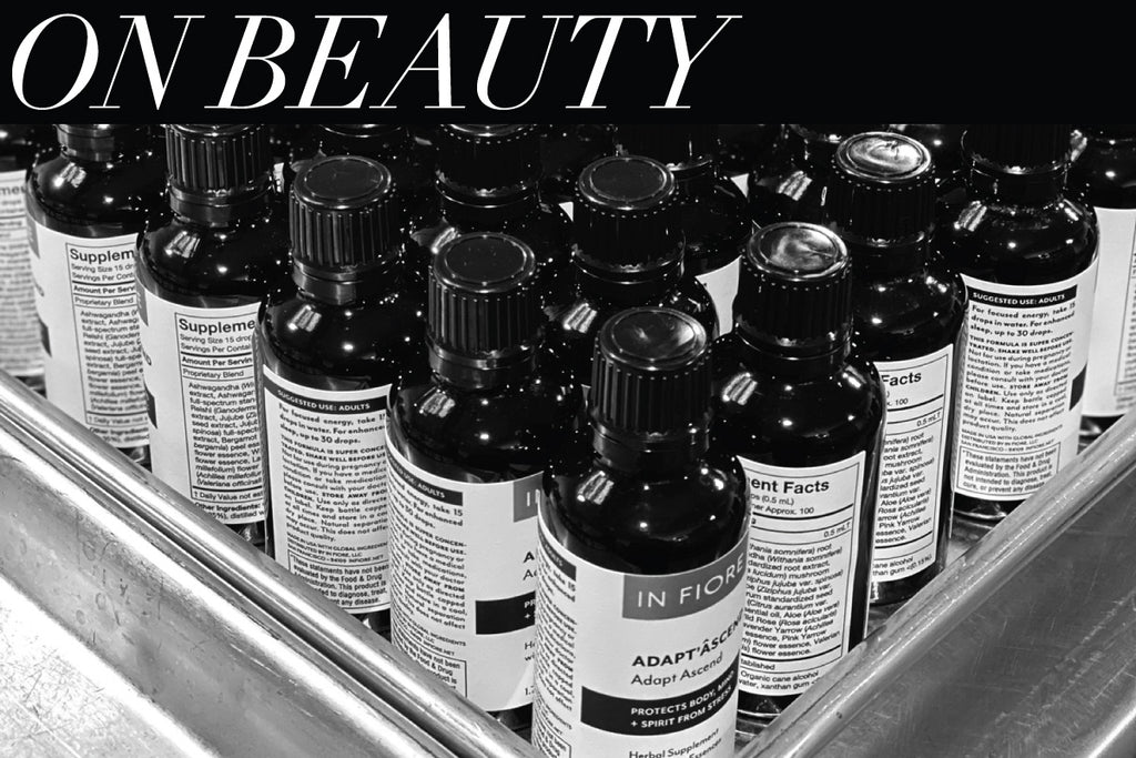 ON BEAUTY: DR. KEVIN SPELMAN