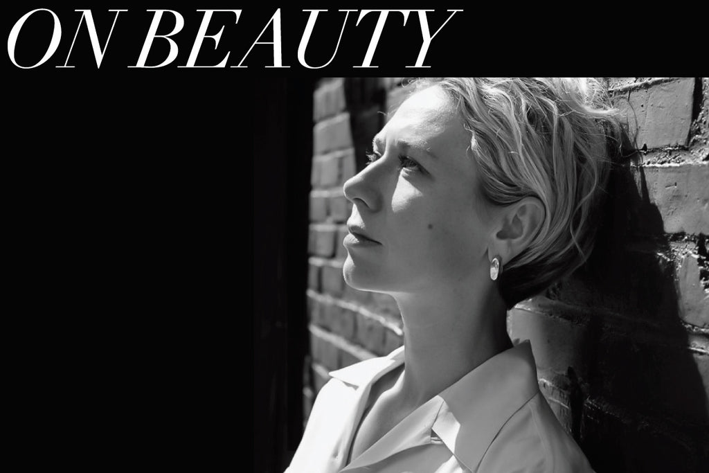 Kristina Holey <em>On Beauty</em>