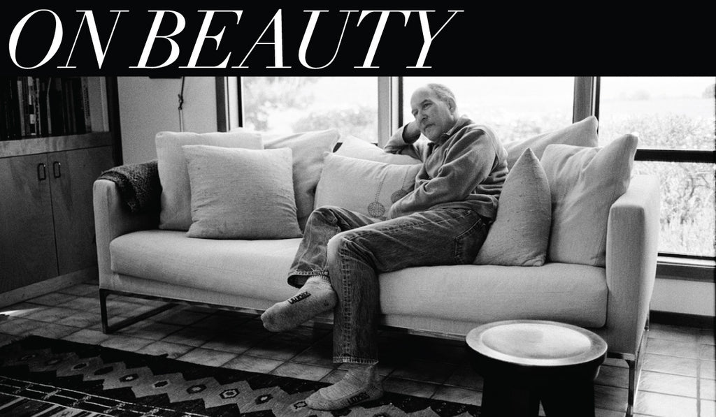 Artist and Author Leonard Koren <em>On Beauty</em>
