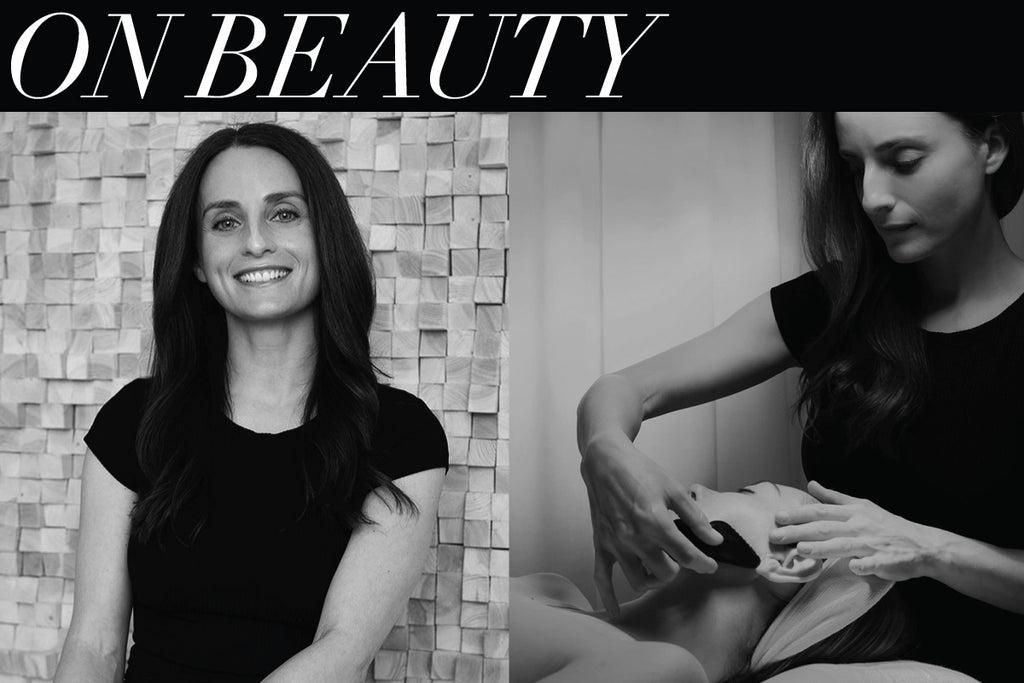 On Beauty with Stefanie DiLibero L.Ac