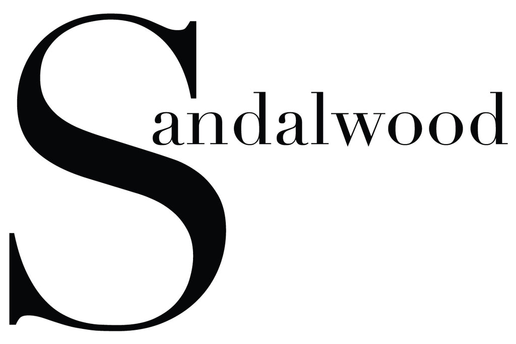 The Language of Sandalwood