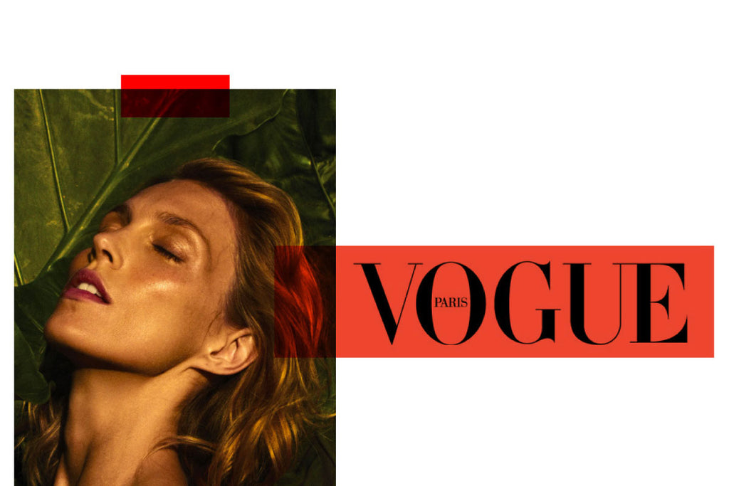 VOGUE: The Future of Balm