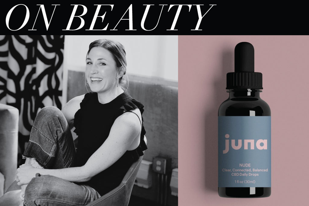 Juna Creator Jewel Zimmer <em>On Beauty</em>