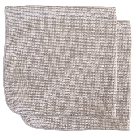 Mirka M-9915G Microfiber Cleaning Cloth, 2-pack