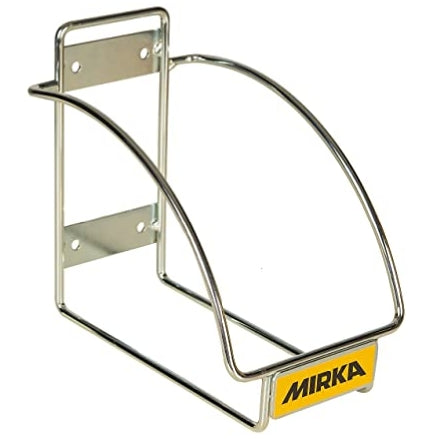 Mirka Polarshine 5L Container Wall Mounting Rack, MPC-5LRACK