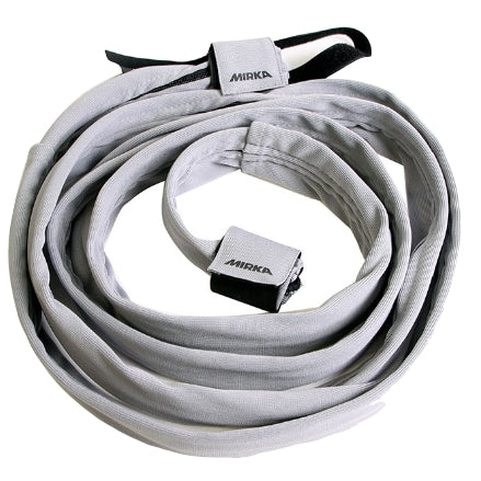 Mirka Sleeve for DEOS, DEROS, LEROS Standard Hose and Cable, 11.5', MIE6515911
