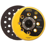 "Mirka DEROS 5"" Electric Sander 550CV 5mm, Vacuum-Ready, MID55020CAUS"