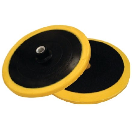 "Mirka 7"" Grip Backup Plate for Buff Pads, MPADBU-7"