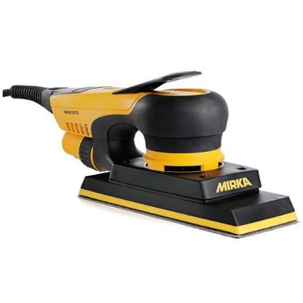 "Mirka 2.75"" x 8"" DEOS 383CV 3.0mm Electric Orbital Vacuum Ready Sander, MID3830201US"
