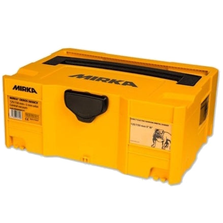 Mirka Storage Systainer Case, MIN6532011
