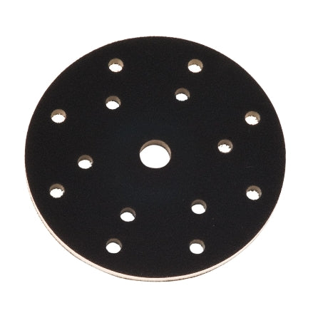 "Mirka 6"" x 0.275"" 15-Hole Interface Pad, #1066F"