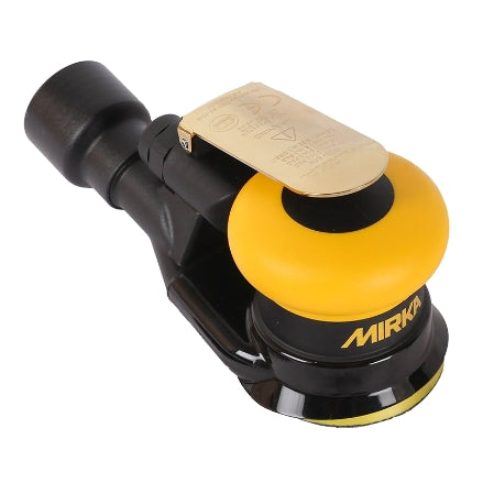 "Mirka MR 3"" Sander, Vacuum-Ready, 5mm Random Orbit, MR-350CV"