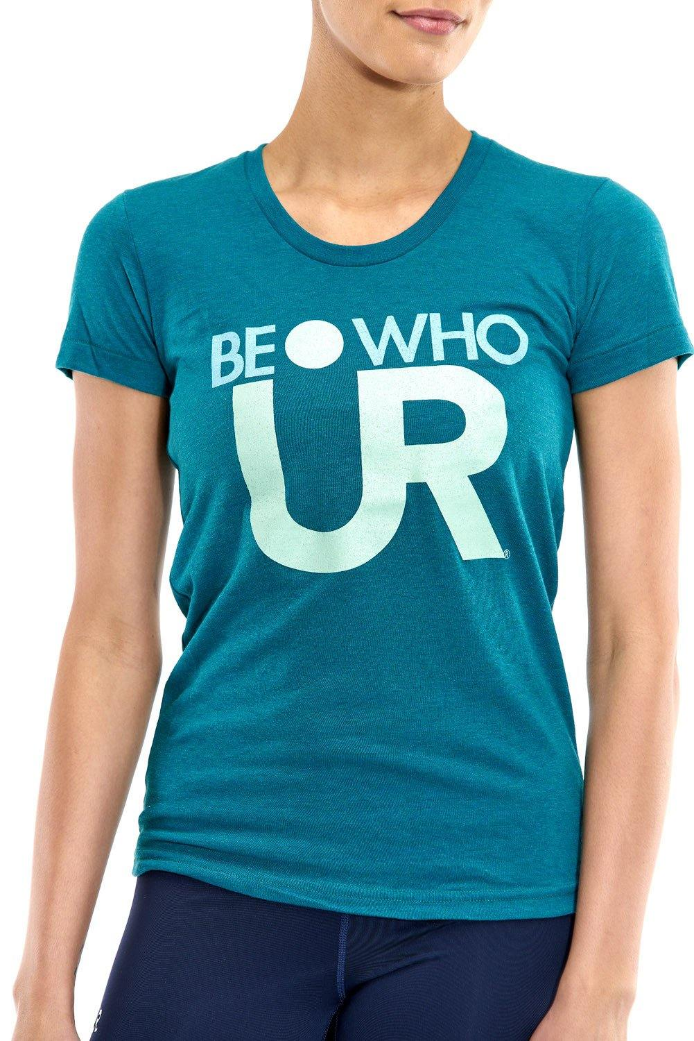 Be Who UR