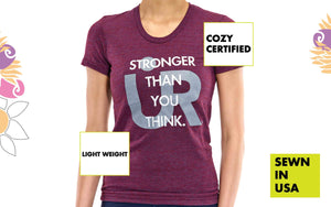 UR Stronger T-Shirt