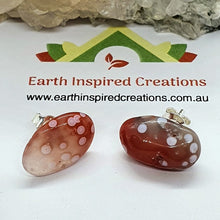 Load image into Gallery viewer, Australian Agate Jewellery