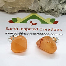 Load image into Gallery viewer, Australian Agate Earrings