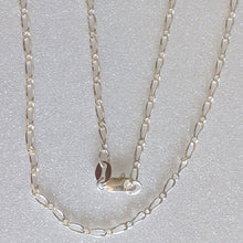 Load image into Gallery viewer, Figaro Necklace