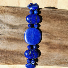 Load image into Gallery viewer, lapis lazuli jewelry