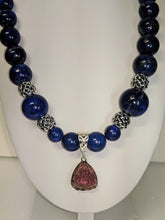 Load image into Gallery viewer, lapis lazuli jewellery