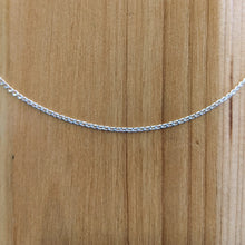 Load image into Gallery viewer, Long Curb Necklace