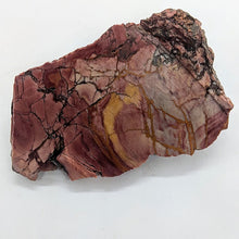 Load image into Gallery viewer, Red Falcon Jasper stone