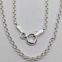 Load image into Gallery viewer, Rollo Necklace chain