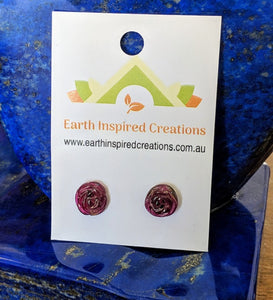 Tourmaline Ear Rings