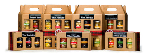 The Pickler 3-Pack Gift Box