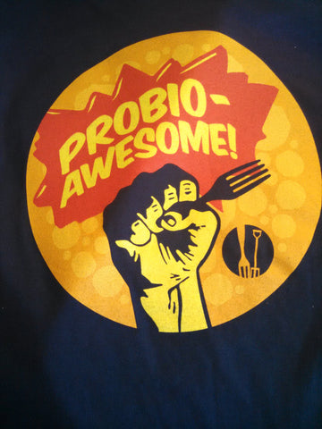 Probio-Awesome T-Shirt