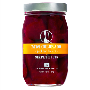 Pickled Beets - Simply Beets