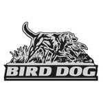 BIRD DOG LAB WITH DUCK DECAL By Upstream Images