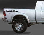 Upstream's Truck Decals - Bow Hunter