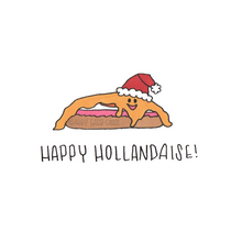 Load image into Gallery viewer, happy hollandaise