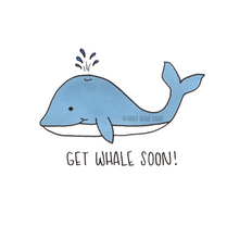 Load image into Gallery viewer, get whale soon