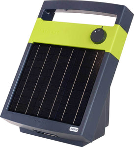 Patriot SG500 SolarGuard 500 Solar Powered Fence Charger