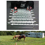 Speedrite Horse / Equine Corral Kit - Speedritechargers.com