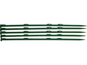Extra Posts for Patriot Pet and Garden Electric Fence Kit | Free Shipping