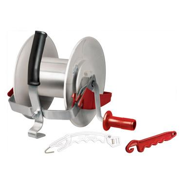 16 Speedrite Geared Grazing Reels - Speedritechargers.com
