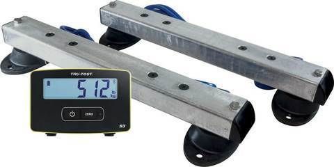 Tru-Test S3 Scale and MP600 Loadbar System | Free Shipping & Fall Rebate Offer! - Speedritechargers.com