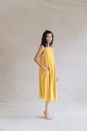 Luisa in Lemon
