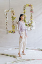 Maia in Lilac (Ready stock shipment 4-9 January)